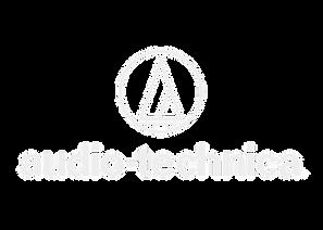 Audio Technica at the little audio company,