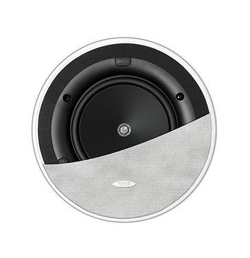 KEF Ci-160.2CR in-ceiling speaker,