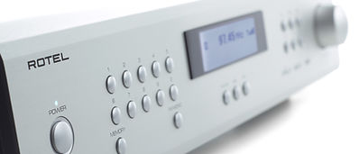 click here for Rotel CD players,