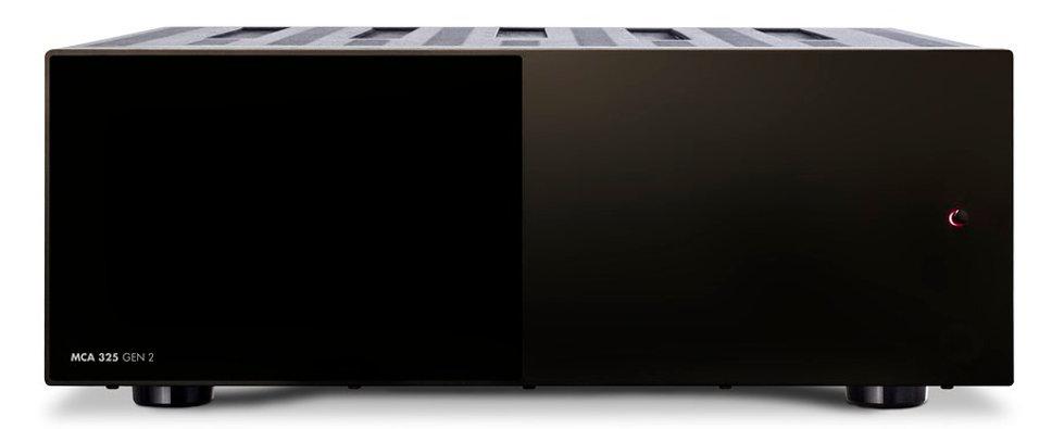 Anthem MCA-325 Gen2 three-channel power amplifier,