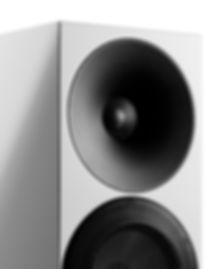 Amphion waveguide, amphion titanium HF unit, amphion tweeter, amphion argon 1 speakers,