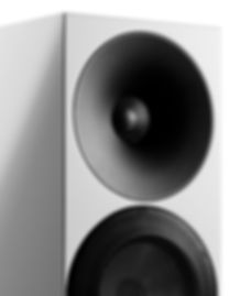 Amphion waveguide, amphion titanium HF unit, amphion tweeter,