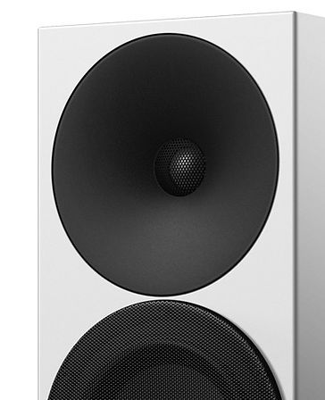 Amphion waveguide, amphion titanium HF unit, amphion tweeter, amphion argon 3LS speakers,