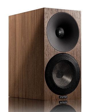 Amphion Argon 1 loudspeakers, the little audio company,