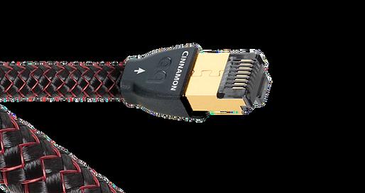 AudioQuest Cinnamon ethernet cable,
