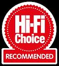 HiFi Choice review,