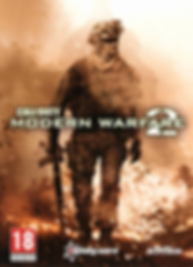 Call Of Duty: Modern Warfare 2,