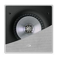 KEF in-ceiling speakers, KEF Ci200rs thx in-ceiling speaker, the little audio company, thx in-ceiling speakers,