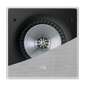 KEF in-ceiling speakers, KEF Ci200rs thx in-ceiling speaker, the little audio company, thx in-ceiling speakers,