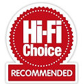 HiFi Choice review of the PowerNode 2i,