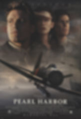Pearl Harbour,