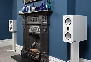 Monitor Audio Studio loudspeakers,