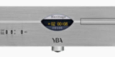 click here for the YBA Heritage CD100 player,