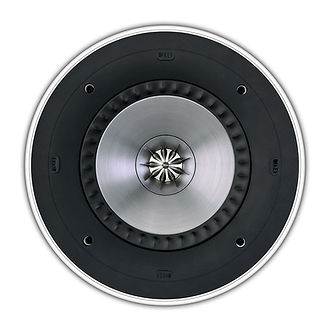 KEF in-ceiling speakers, KEF Ci200rr thx in-ceiling speaker, the little audio company, thx in-ceiling speakers,