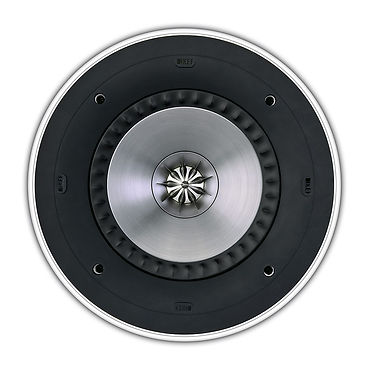 KEF Ci-200RR THX in-ceiling louspeakers,