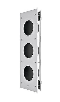 kef ci3160rlb in-wall subwoofer angle.jp