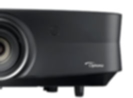 Optoma UHZ65 UHD home cinema projector
