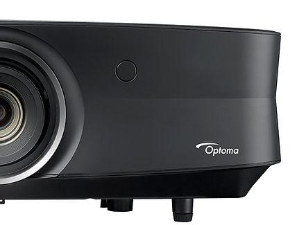 Optoma UHZ65 UHD home cinema projector