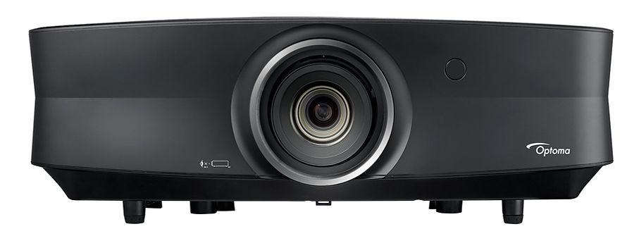 Optoma UHZ65 4K projector, Optoma 4K projector, Optoma ultra hd projector,