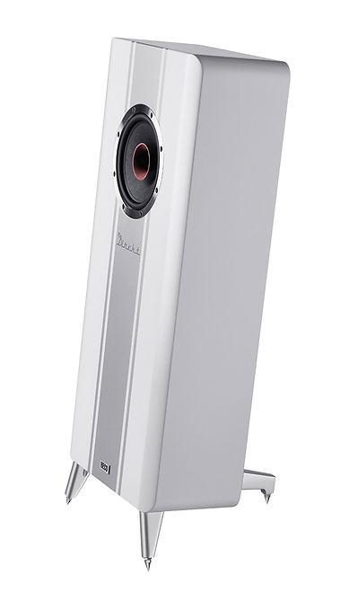 heco direkt einklang speakers, the little audio company,