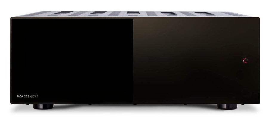 Anthem MCA-225 Gen2 stereo power amplifier,