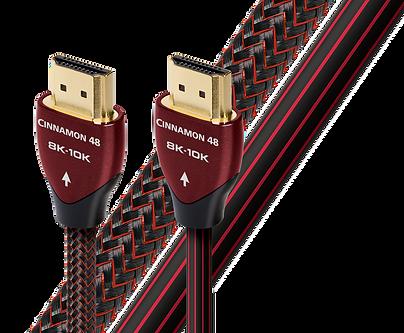 AudioQuest Cinnamon 48 HDMI cable,