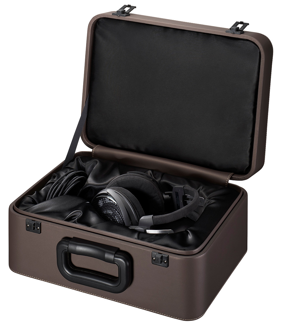 carry case for the Audio Technica ATH-ADX5000 headphones