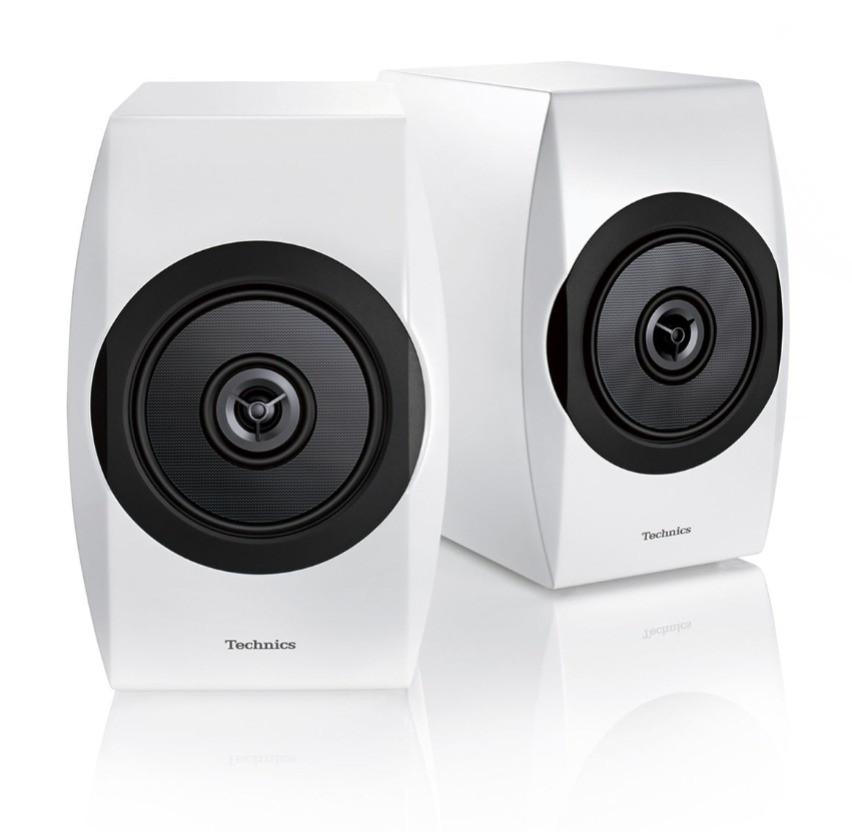 Technics SB-C700 dual concentric loudspeakers