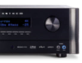 click here for the Anthem MRX-720 home cinema receiver,