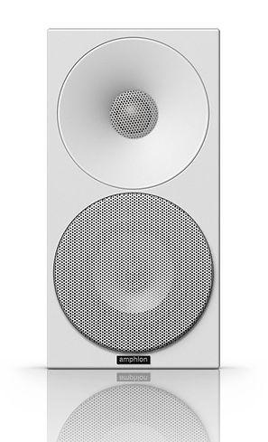 Amphion Argon 0 loudspeaker, the little audio company,