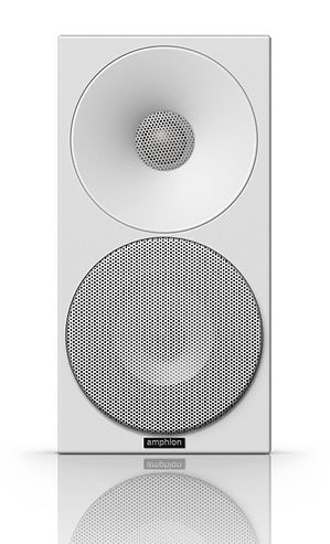 Amphion Argon 0 loudspeaker, the little audio company,