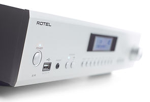 click here for Rotel digital hifi amplifiers,