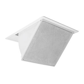KEF motorised in-ceiling speakers,