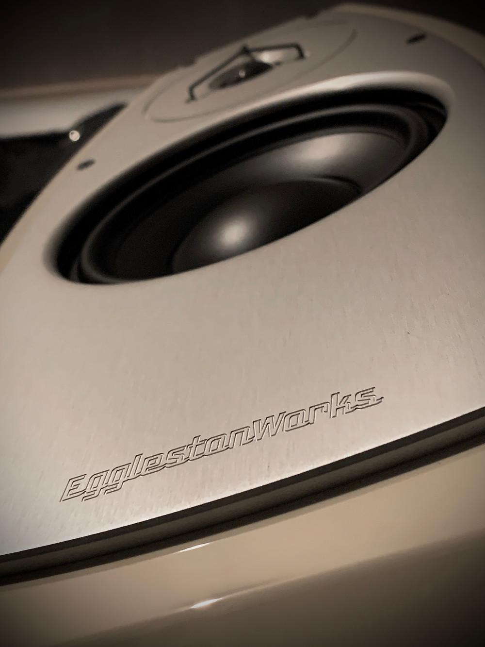 EgglestonWorks Nico EVOlution loudspeakers
