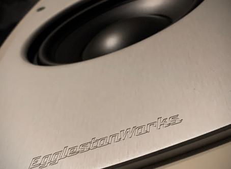 secret loudspeakers
