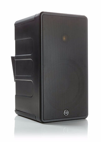 Monitor Audio Climate loudspeakers, Monitor Audio speakers, outdoor speakers, weatherproof speakers, garden speakers, Climate CL80 speakers, the little audio company,