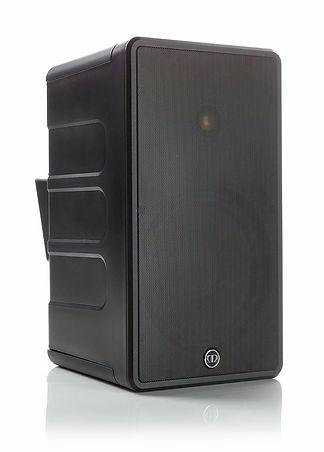 Monitor Audio Climate loudspeakers, Monitor Audio speakers, outdoor speakers, weatherproof speakers, garden speakers, Climate CL80 speakers, the little audio company,