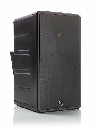 Monitor Audio Climate loudspeakers, Monitor Audio speakers, outdoor speakers, weatherproof speakers, garden speakers, Climate CL50 speakers, the little audio company,