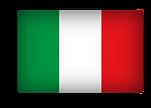 Italian designed and built,