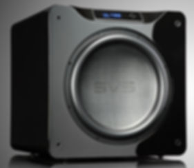SVS SB16 Ultra subwoofer, the little audio company, SVS in birmingham, home theatre subwoofer, home cinema subwoofer,