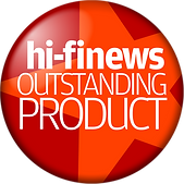 hifi- news outstanding product review,