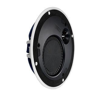 KEF T-Series in-ceiling speakers,