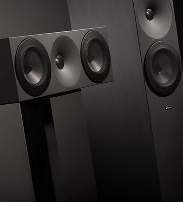 Amphion home theatre packages,