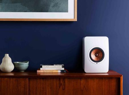 review - kef ls50 wireless loudspeakers (updated 25/10/2017)