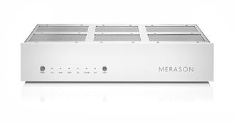 click here for Merason DACs,