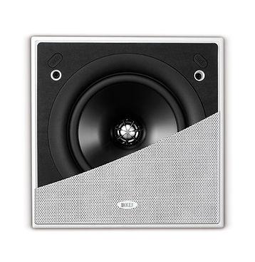 KEF in-ceiling speakers, KEF Ci160qr in-ceiling speaker, KEF Ci-160QS in-ceiling speakers, UniQ in-ceiling speaker,