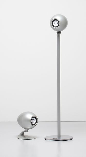 Eclipse TD307 Mk2a loudspeakers,