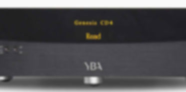 click here for more on the Genesis CD4 CD player