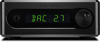 click here for the Bel Canto DAC2.7 pre/DAC,