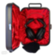 Audio Technica ATH-W5000 headphones, hifi headphones, little audio company, audio technica headphones, audio technica in birmingham,